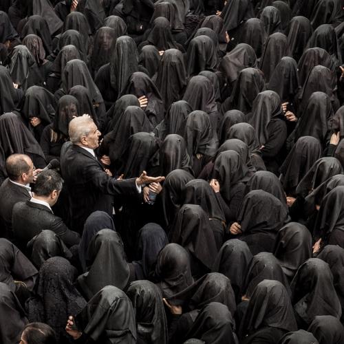 Il burqa del Sud