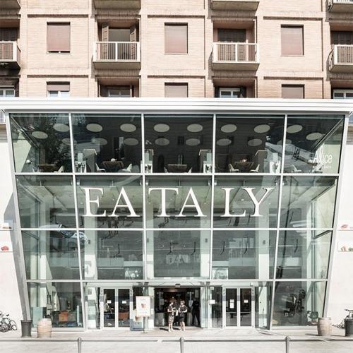 Eataly / Milano / Smeraldo