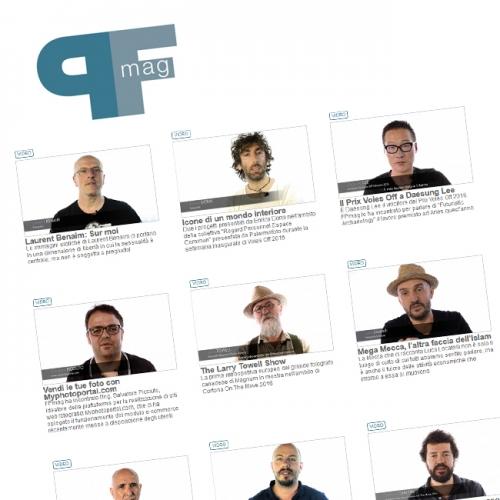 Parlano di noi su FPmag