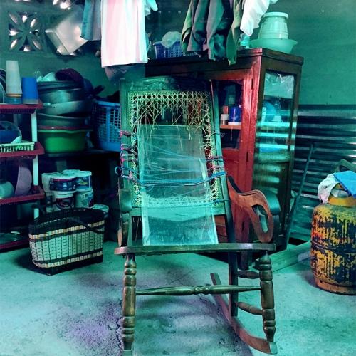 Nicaragua, architettura del quotidiano