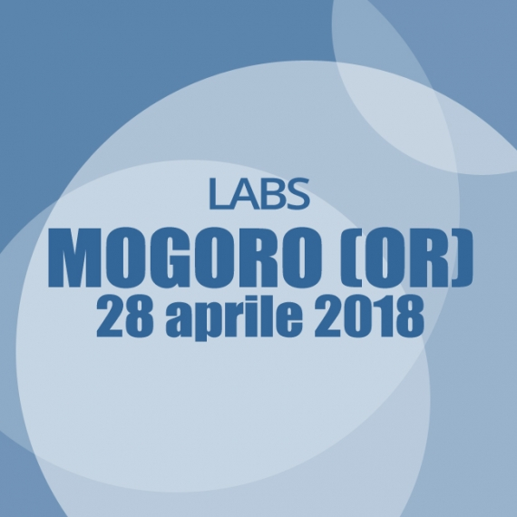 Mogoro (OR) / Labs 2018