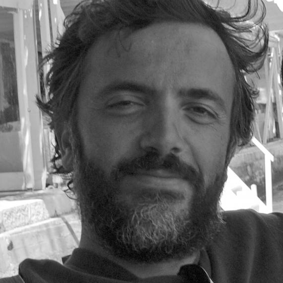 """""""Landless men"""" di Vittorio Colamussi"""