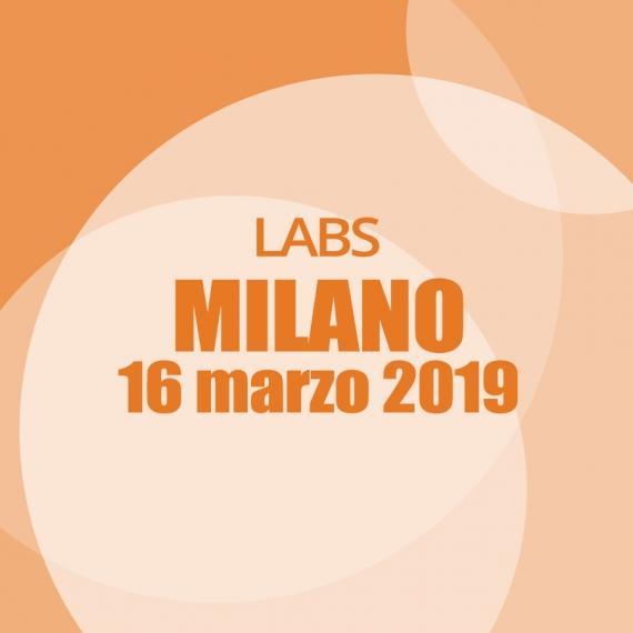 Milano / Labs 2019