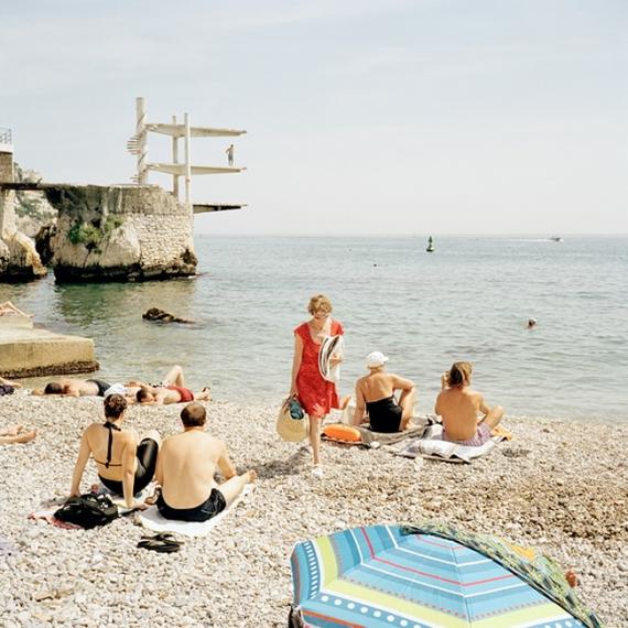 Stessa spiaggia, stesso mare
