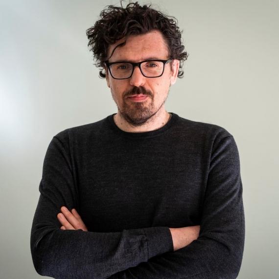 """HoMe"" di Marco Barbieri"